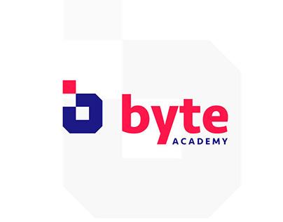 Logo-byte