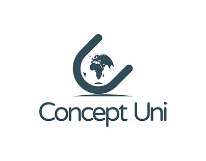 Concept Uni - Branding