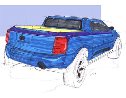 Automobile Concept