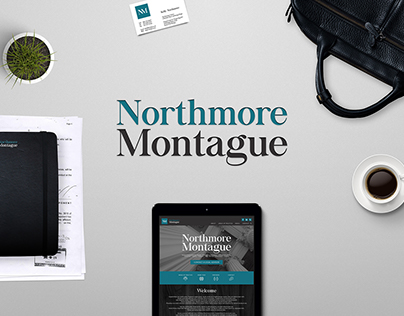 The Northmore Montague Legal Brand
