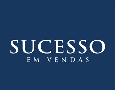 Sucesso em Vendas Website