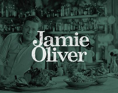 Jamie Oliver Christmas Edition