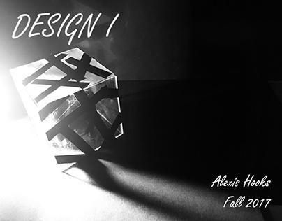 Design 1 Portfolio