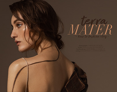 Terra Mater - how to fashion clay