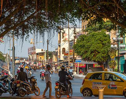 Dương Đông, Phu Quoc-Vietnam