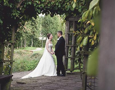 Bryllup og fest