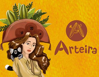 ARTEIRA CARIRI