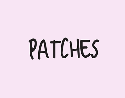 PATCH DESIGNS