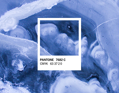 FREE Pantone chip PSD mockup download