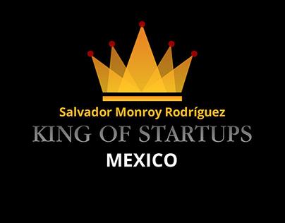 Logo Salvador Monroy Rodríguez