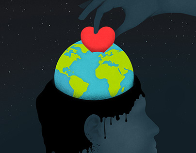 Investing where the heart is