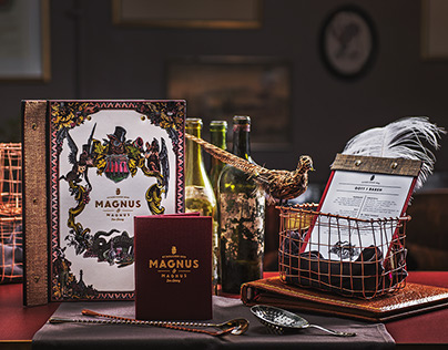 Restaurant Magnus & Magnus