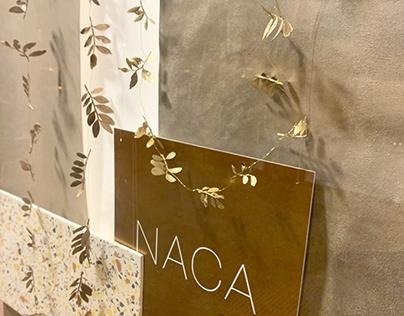 NACA Nadal 2020, window dressing