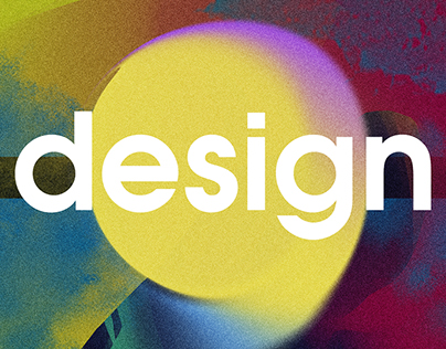 """Love for desing - """"Design"""""""
