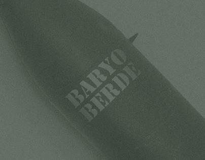 Baryo Berde Atbp.