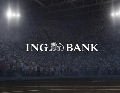 ING Bank - TBL Sponsorluk Kampanyası