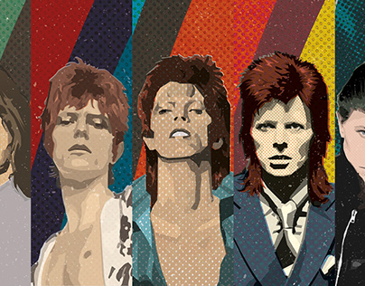 The David Bowie Project
