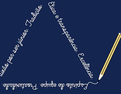Cartaz Núcleo