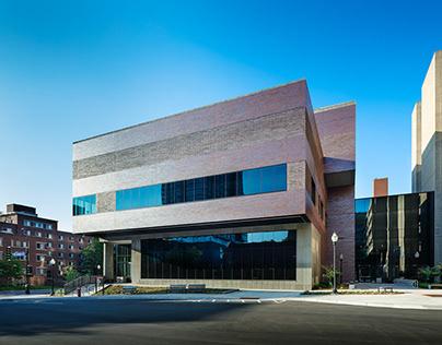 UMN-Health Sciences Education Center