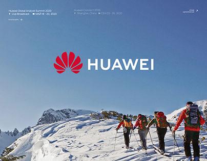 Huawei Corp