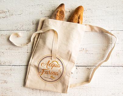Brand Identity | Acqua&Farina