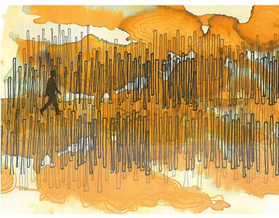La forêt de Puntila
