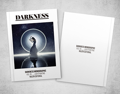 Darkness Monographic