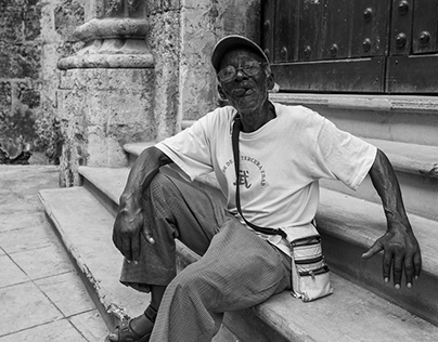 People of Havana