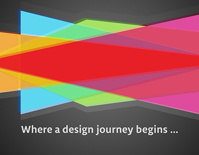 Flow of complexity – Design Thinking approach
