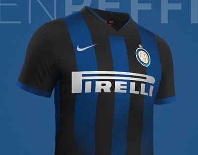 Inter Milan Kit Ideas