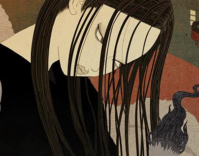 Dead Secret / Kedit © Kotaro Chiba 2018