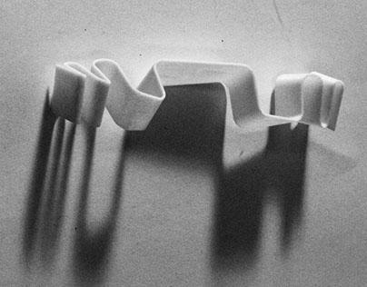 Mobius   Parametric Table-leg prototype
