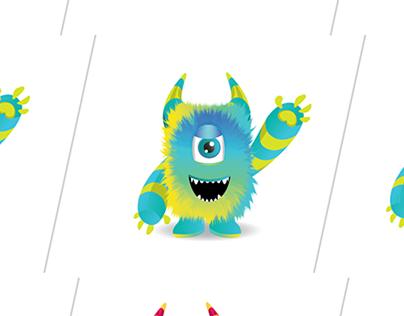 Mascot Concept Art