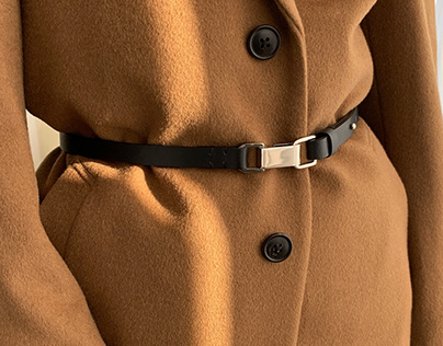 Saddle belt