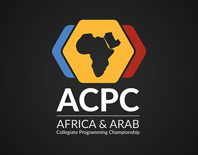 Africa and Arab Programming Championship Logo Proposal