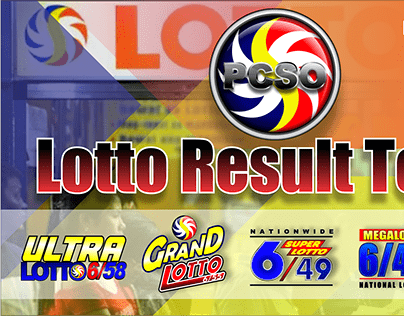 Today Swertres Lotto Result