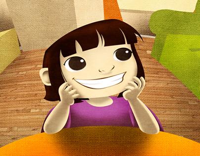 Pitong Anghel (Seven Angels) Children's Book
