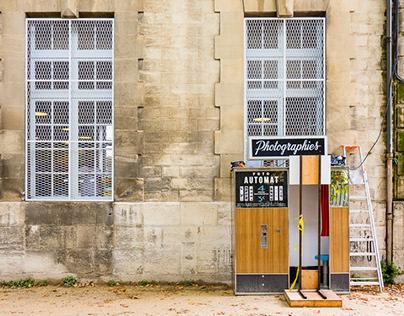 Arles 2018