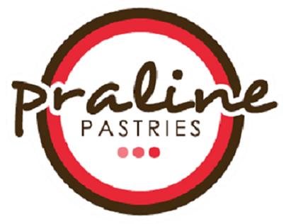 Praline Pastries