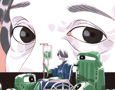 NYT: Robotic Caretaker