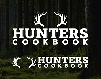Hunters Cook Book - Recipes for hunters by hunters
