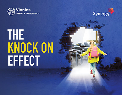 Knock On Effect | Vinnies