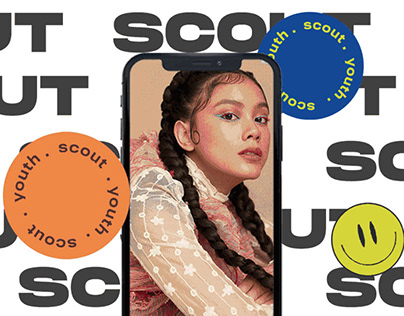 Scout 2020 Visual Identity