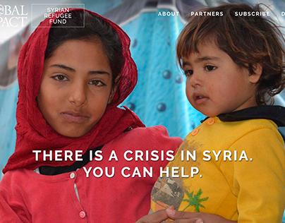 Syrian Refugee Fund