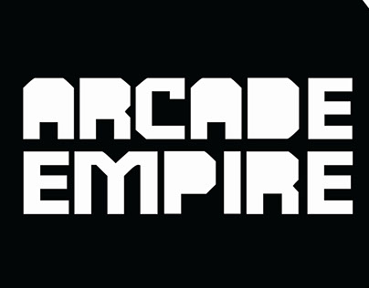 Arcade Empire banners