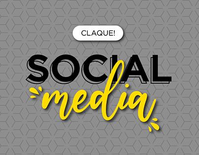 Social Media - Claque!