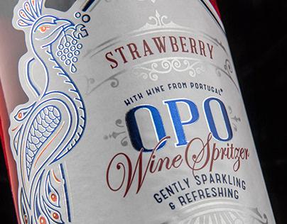 OPO Wine Spritzer