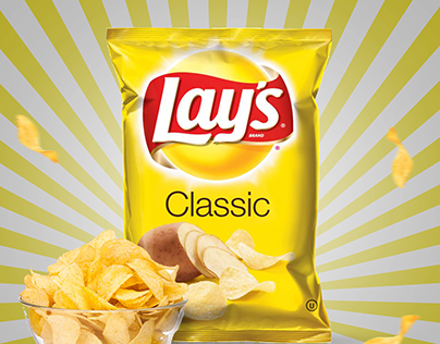 lays poster