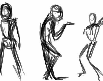 Activity 4: Character Concept Art