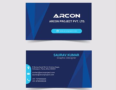 Business Visitng Card